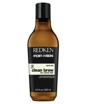 Redken For Men Clean Brew Dark Ale 250ml