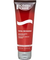Biotherm Homme Total Recharge Cleanser 125 ml