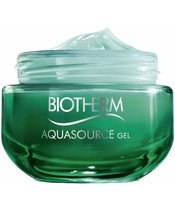 Biotherm Aquasource Day Cream Gel Normal/Combination Skin 50 ml