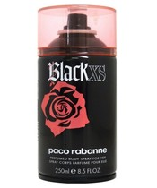 Paco Rabanne Black XS Perfumed Body Spray For Her 250 ml