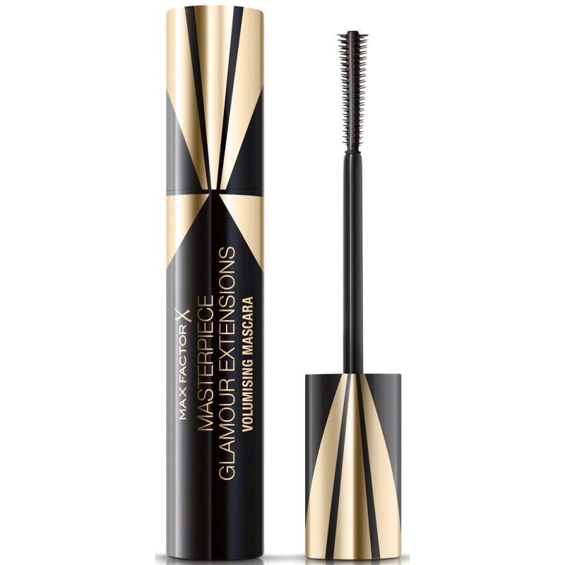 Max Factor Masterpiece Glamour Extensions - Black