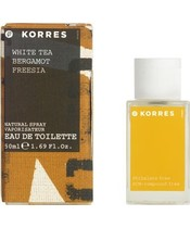 KORRES Fragrance For Women White Tea EDT 50 ml