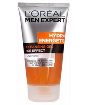 L'Oreal Men Expert Hydra Energetic Cleansing Gel 150 ml