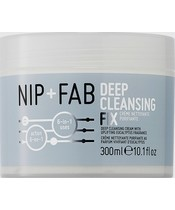 NIP+FAB Deep Cleansing Fix 300 ml (U)