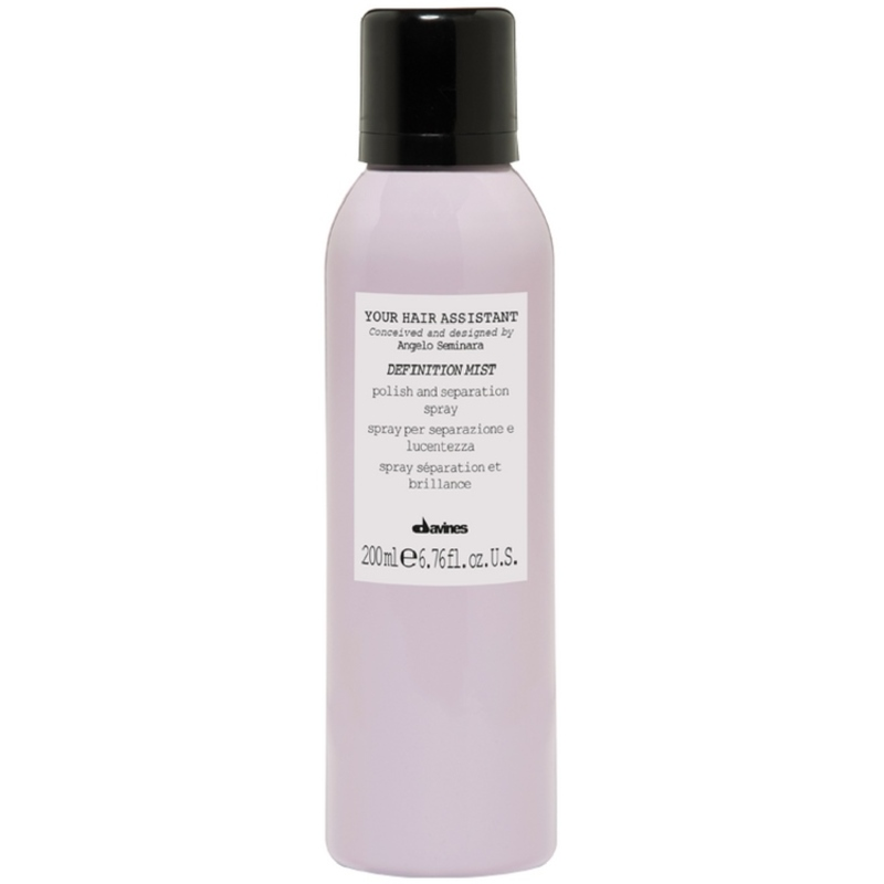 Davines your hair assistant - blowdry primer 250 ml fra N/A fra nicehair.dk