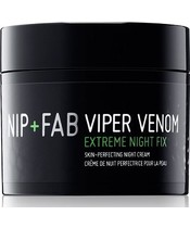 NIP+FAB Viper Venom Extreme Night Fix 50 ml