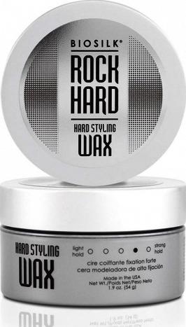 N/A – Biosilk rock hard paste 89 ml på nicehair.dk