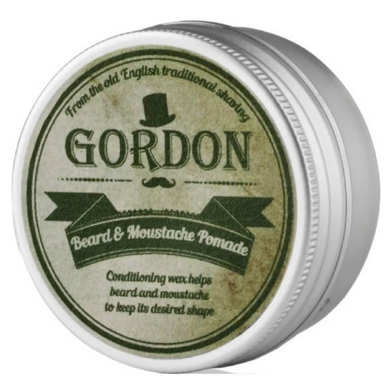 Gordon Beard & Moustache Pomade 50 ml