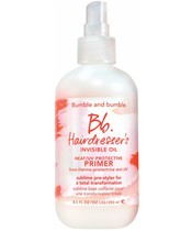 Bumble And Bumble Hairdresser's Invisible Oil Heat/UV Proctective Primer 250 ml
