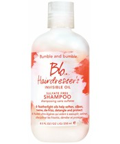 Bumble And Bumble Hairdresser's Invisible Oil Sulfate Free Shampoo 250 ml