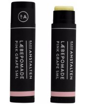 Badeanstalten Lip Balm Pink Grape 5 ml