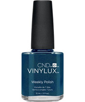 CND Vinylux Contradictions Neglelak Peacock Plume #199 - 15 ml