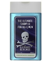 The Bluebeards Revenge Concentrated Shampoo - 250 ml