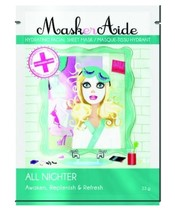 MaskerAide All Nighter 23 gr. (1 Behandling)