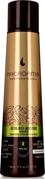 Macadamia weightless moisture leave-in conditioning mist 100 ml fra Macadamia på nicehair.dk
