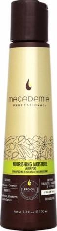 Macadamia ultra rich moisture conditioner 100 ml fra Macadamia på nicehair.dk