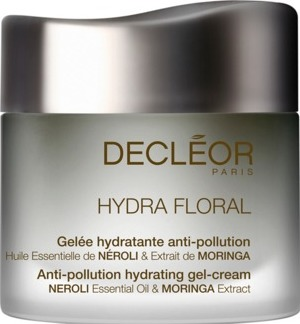 decl or hydra floral anti pollution hydrating gel cream 50 ml. Black Bedroom Furniture Sets. Home Design Ideas