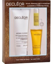 Decléor Cleansing & Hydrating Ritual