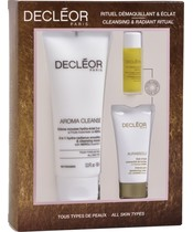 Decléor Cleansing & Radiant Ritual