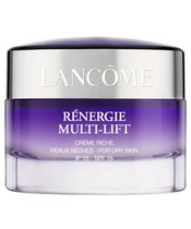 Lancôme Rénergie Multi-Lift Riche SPF 15 Dry Skin 50 ml