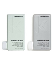 Kevin Murphy Stimulate-Me.Wash + Stimulate-Me.Rinse 2 x 250 ml