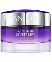 Lancôme Rénergie Multi-Lift Cream Legere All Skin Types 50 ml