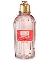 L'Occitane Roses et Reines Silky Shower Gel 250 ml