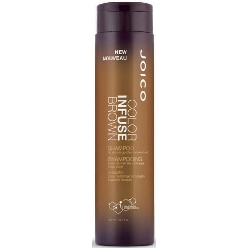 Joico Color Endure Infuse Brown Shampoo 300 ml