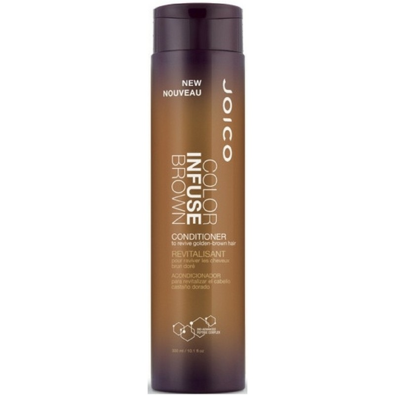 Joico Color Endure Infuse Brown Conditioner 300 ml