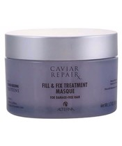 Alterna Caviar Anti-Aging Repair Micro-Bead Fill & Fix Treatment Masque 177 ml (U)