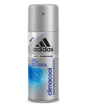 Adidas Climacool Anti-Perspirant Deodorant Men 150 ml