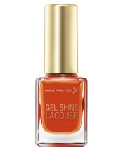 Max Factor Gel Shine Lacquer - 20 Vivid Vermillion (U)