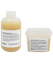 Davines Essential Duopack NOUNOU Shampoo + Conditioner 2 x 250 ml