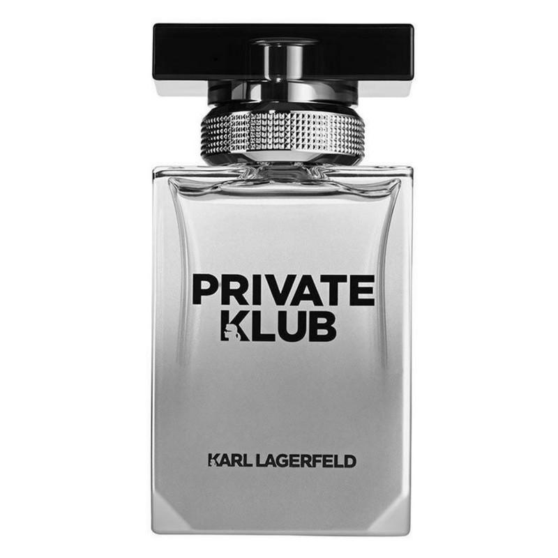 Karl lagerfeld private klub pour homme edt 100 ml fra Lagerfeld fra nicehair.dk