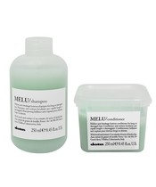 Davines Essential Duopack MELU Shampoo + Conditioner 2 x 250 ml