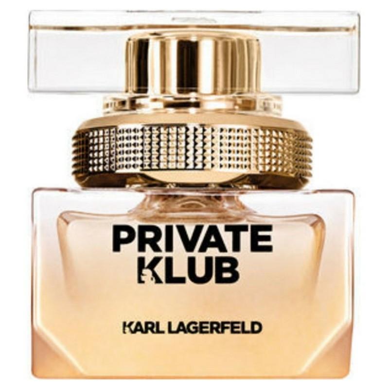 Lagerfeld Karl lagerfeld private klub women edp 45 ml på nicehair.dk