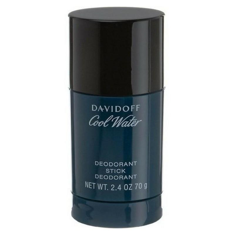 Davidoff Cool Water Men Deodorant Stick 70 g