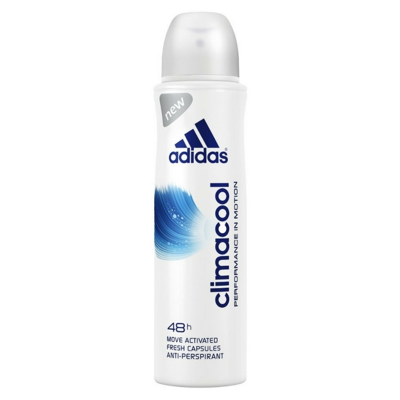 Adidas – Adidas sport energy anti-perspirant deodorant men 150 ml på nicehair.dk