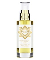 REN Skincare Moroccan Rose Gold Glow Perfect Dry Oil 100 ml