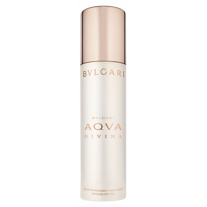 Bvlgari Aqva Divina Refreshing Body Spray 100 ml
