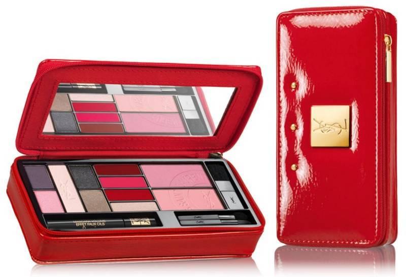 Yves Saint Laurent Extremely YSL Make-Up Essentials Palette U