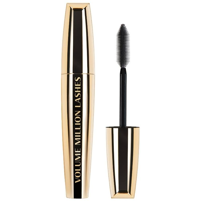 L'Oreal Paris Cosmetics Volume Million Lashes Mascara 10,5 ml - Black thumbnail