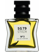 SG79 STHLM - NO3 EDP 50 ml
