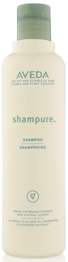 Tvätta håret utan schampo