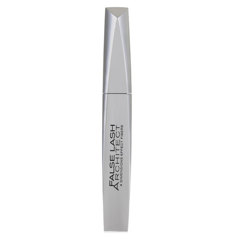 LOreal Paris Cosmetics False Lash - Architect 4D Black 105 ml