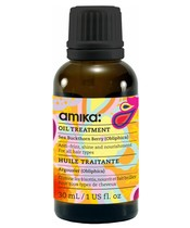 Amika: Oil Treatment 30 ml