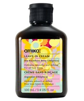 Amika: Leave In Cream 100 ml (U)