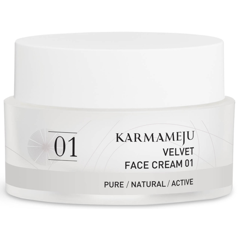Karmameju VELVET Age-Defence Face Cream 01 50 Ml