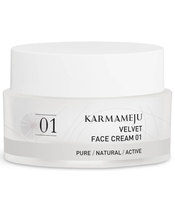 Karmameju VELVET Age-Defence Face Cream 01 - 50 ml