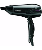 Babyliss Expert 2100W Hair Dryer (D322E)